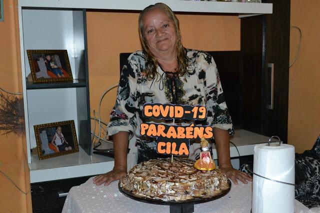 Cearense do Crato comemora 66 anos com tema Covid-19
