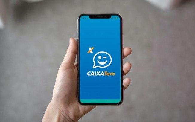 Saiba como utilizar o aplicativo CAIXA Tem para sacar o auxílio emergencial