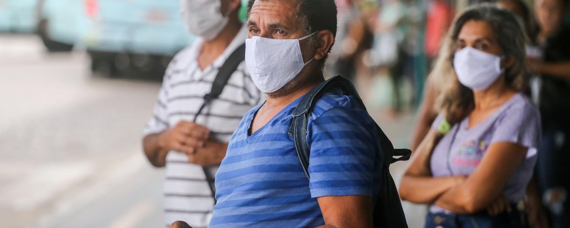 Pandemia: confira as principais restrições em Fortaleza a partir de sexta-feira (8)