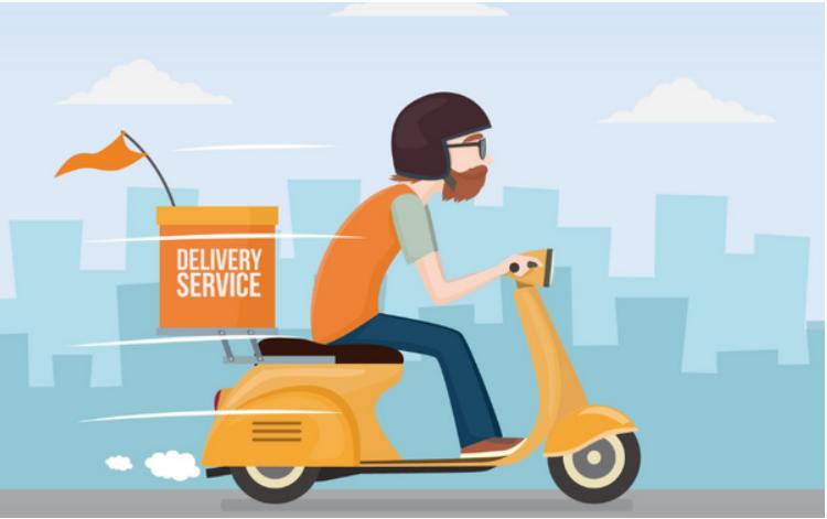 5 principais estresses causados pelos deliverys